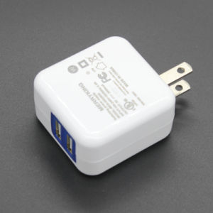 10W Series AC/DC Adapter with USA Plug, USB Charger pictures & photos