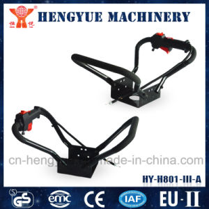 Popular Handles with High Quality for Earth Auger pictures & photos