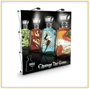 Folding Pop up Exhibition Banner Stand pictures & photos