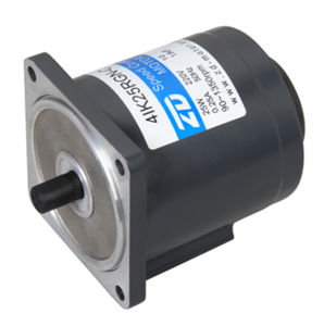 80mm 25W, AC SPEED GEAR MOTOR, ELECTRIC MOTOR pictures & photos