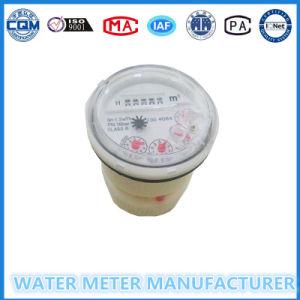 Multi Jet Water Meter Mechanism pictures & photos