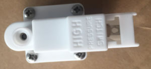 High Pressure Switch for Household RO Water Treatment pictures & photos