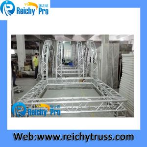 Aluminum New Display Exhibition Truss pictures & photos
