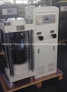 TBTCTM-1000 (S) Digital Display Compression Testing Machine pictures & photos