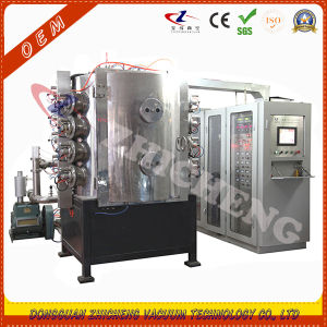 Intermediate-Frequency Ion Coating Machine of Zhicheng pictures & photos