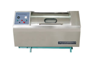 Factory Outlet Horizontal Industrial Washing Machine pictures & photos