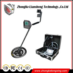 Underground Metal Detector Scanner Gold Detecting Machine pictures & photos