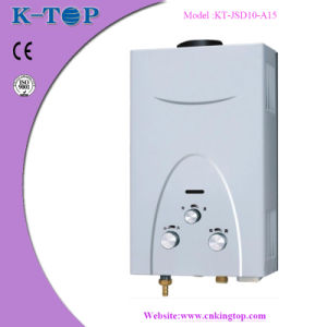 Propane Gas Water Heater with CE