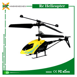 Hot Mini RC Helicopter Toys Suitable for Indoor pictures & photos