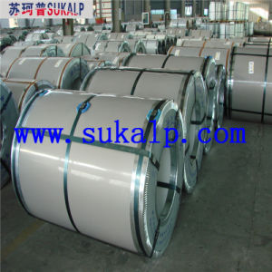 Hbis China Galvanized Steel Coil pictures & photos