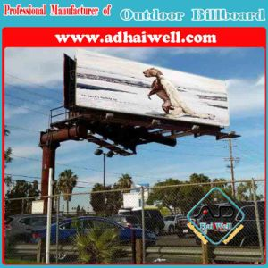 Highway Uniple Outdoor Billboard pictures & photos