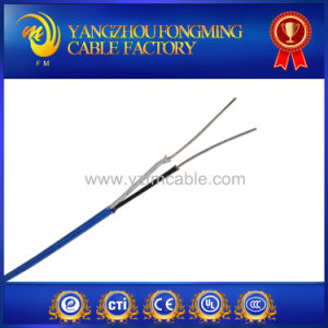 T Type Thermocouple Wire Extension Cable Compensation Wire pictures & photos