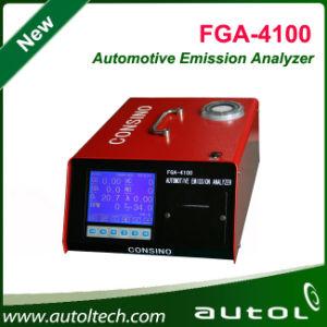 Wholesale Automotive Gas Analyzer Fga-4100 Automotive Emission Analyzer pictures & photos