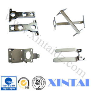 Factory Made Steel Stamping Parts Sheet Metal Parts pictures & photos