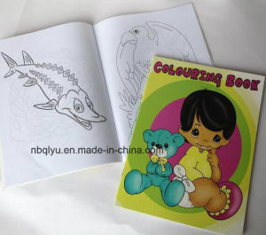 School Set New Design Cheap Colouring Book