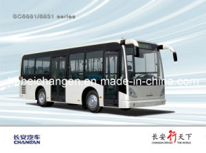 Oil Filter for Chang an Bus pictures & photos