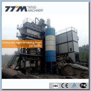 80TPH Asphalt Hot Mix Plant, Asphalt Plant, Asphalt Machinery pictures & photos