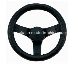 Good Quality Racing Car Steering Wheels (HL100118) pictures & photos