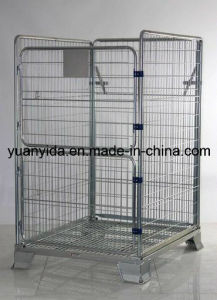 Customized Wire Mesh Heavy Duty Hypacage pictures & photos