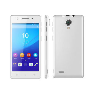 4.5 Inch Mtk6572 3G Cell Phone with 2MP Camera pictures & photos