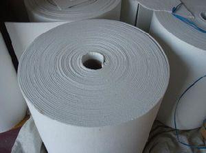 Alumina Silicate Refractory Ceramic Fiber Paper pictures & photos