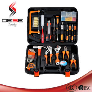 27PCS S2 or Cr-V Household Repair Material Hand Tool Set pictures & photos