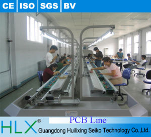 PCB Line in Hlx Made pictures & photos