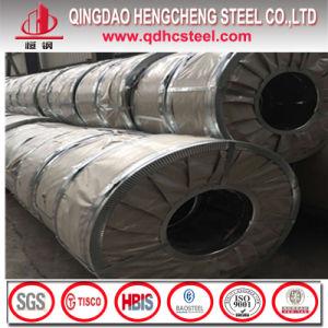 Dx51d Zinc Coated Galvanized Steel Strip pictures & photos