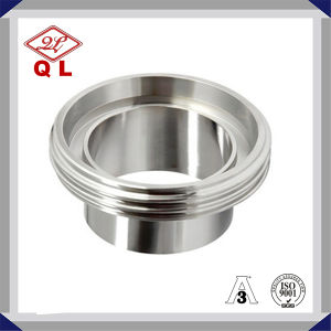 stainless steel sanitary 12 inch union in pipe fittings