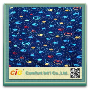 Jacquard Auto Fabric for Upholstery Bus Seat Designs Wholesaler pictures & photos