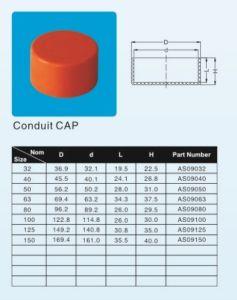 Conduit Cap (AS/NZS2053.2: 2001) pictures & photos