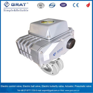 Stem Direct-Connected Electric Actuator pictures & photos