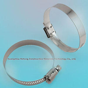 Guangzhou Hehong Stainless Steel Clamp pictures & photos