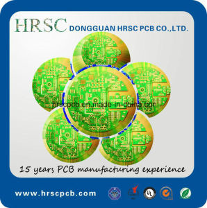 High Quality and Flexible Multilayer OEM PCB Board and PCB Assembly pictures & photos