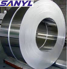 316 316L Stainless Steel Coil Strip Sheet SUS AISI ASTM En Hight Quality pictures & photos