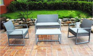 Outdoor Rattan Furniture Hotel Leisure Sofa Chair for Garden