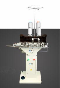 Sg-00 Straight Socks Head Linking Machine