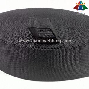 1.5 Inch Flat Nylon Tubular Webbing pictures & photos
