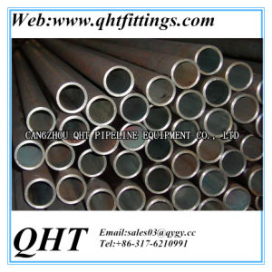 Precision GB/T 8162 Cold Rolled Seamless Steel Pipe pictures & photos