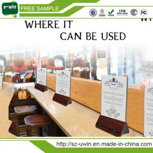 Restaurant Manu 15000mAh External Charger /Battery Power Bank pictures & photos