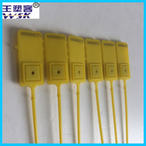 Guangzhou Factory Direct-Selling Plastic Security Seal (PP) pictures & photos