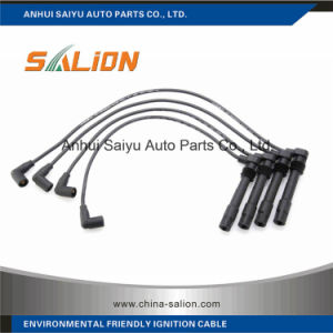 Ignition Cable/Spark Plug Wire for VW 06A905409d/ Zef175 Ng