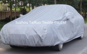 Car Cover of 100% Poly Taffeta with Silver Coated pictures & photos