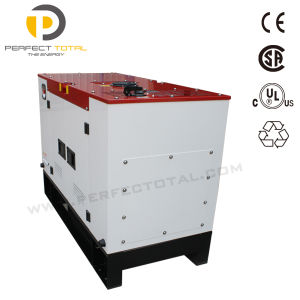 10kw Single Phase Diesel Generator pictures & photos