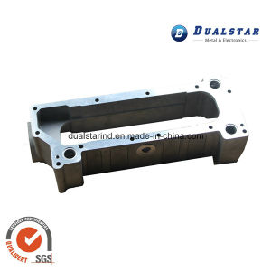 Good Quality Aluminum Frame with Gravity Casting pictures & photos