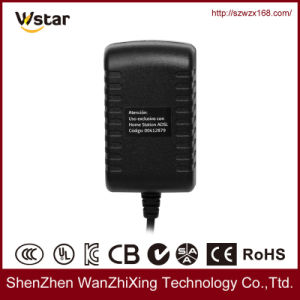12W AC DC Power Adapter for Tablets with Us Plug pictures & photos