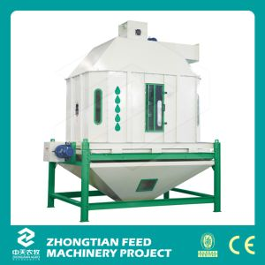 High Output Shrimp Feed Pellet Cooling Machine pictures & photos