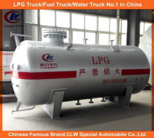 10ton LPG Tanker ASME Small 5tone Cylinder Filling Plant pictures & photos