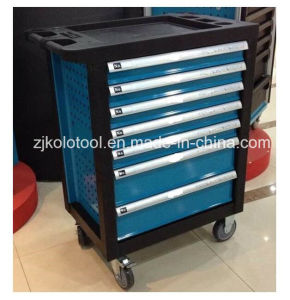Durable 7 Drawers Mechanic Hand Tool Storage Cart pictures & photos