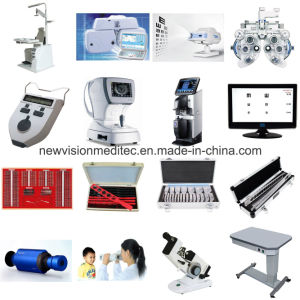 Ophthalmic and Optometric Diagnosis Equipment pictures & photos